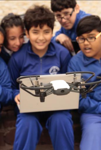 Inteligencia Artificial y Robótica en Educación