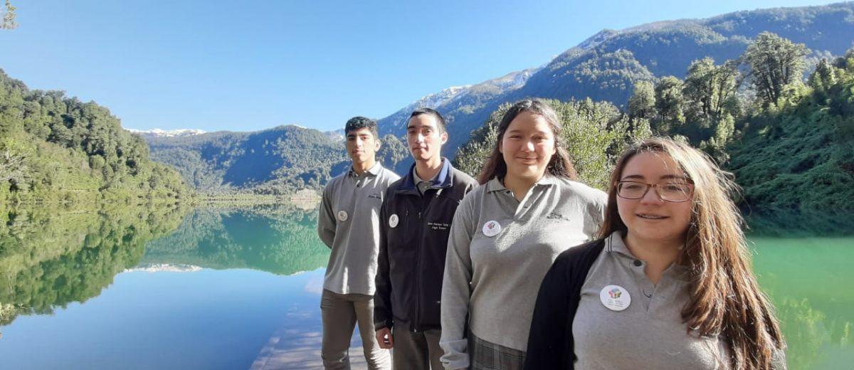 Mineduc anuncia su patrocinio a concurso escolar de País Digital