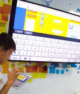 Esfuerzos públicos y privados en la digitalización de la educación